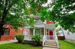 2541 North Alabama Street, Indianapolis, IN 46205