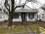 3560 West 12 Street, Indianapolis, IN 46222
