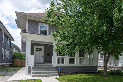 3106 N Capitol Avenue, Indianapolis, IN 46208