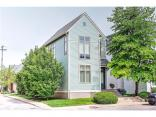 1027 North Alabama Street, Indianapolis, IN 46202