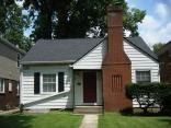 730 West 43rd  Street, Indianapolis, IN 46208