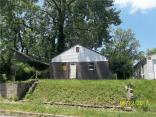 2734 North Dearborn Street, Indianapolis, IN 46218