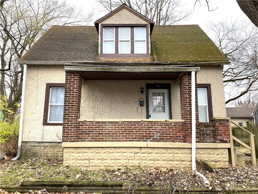 2821 E 13th Street Indianapolis, IN 46201