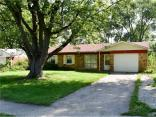 3629 North Richardt  Avenue, Indianapolis, IN 46226