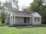 4801 East 42nd  Street, Indianapolis, IN 46226