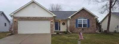 1443 N Persimmon Circle, Greenfield, IN 46140