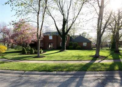 9256 S Colgate Street, Indianapolis, IN 46268