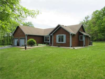 6780 E Centenary Road, Mooresville, IN 46158