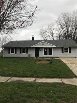 1751 Younce Street, Franklin, IN 46131