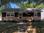 1920 North Hawthorne Lane, Indianapolis, IN 46218