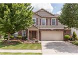 9065 Harrison Run Drive, Indianapolis, IN 46256