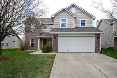 11309 N Seattle Slew Drive, Noblesville, IN 46060
