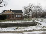 2529 North Temple  Avenue, Indianapolis, IN 46218