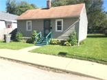 831 Laurel Street, Indianapolis, IN 46203