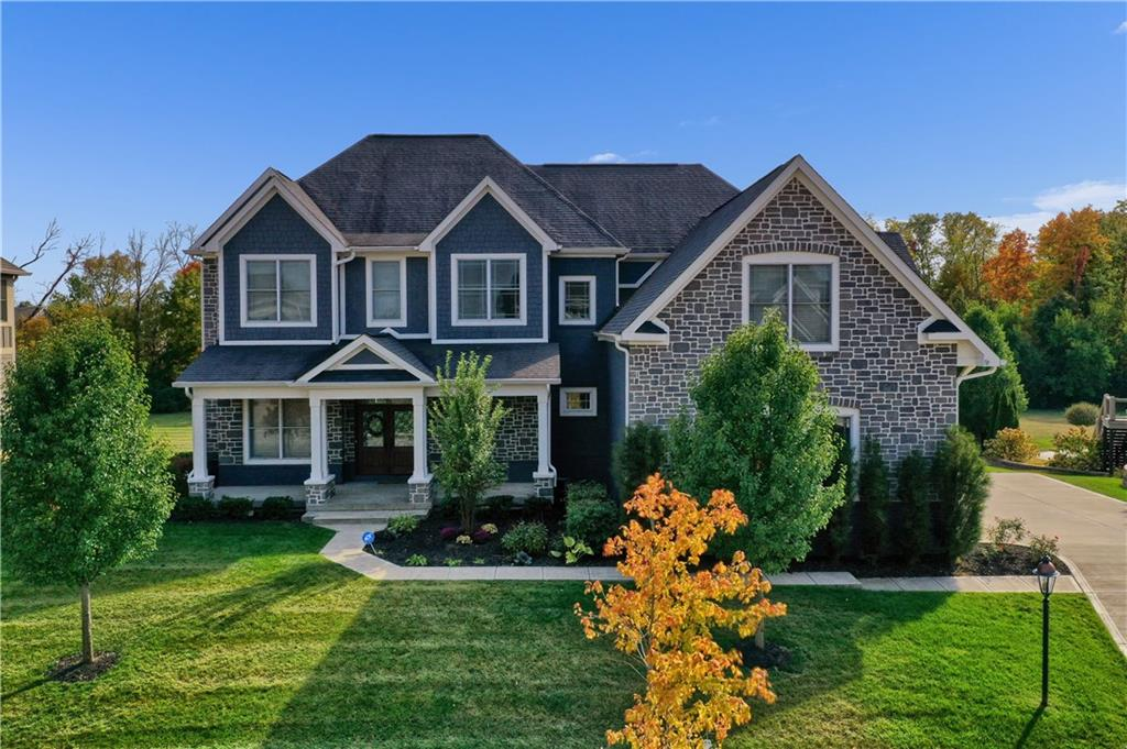 14365 N Gainesway Circle Fishers, IN 46040