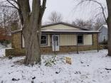 303 West Ohio Street, Trafalgar, IN 46181