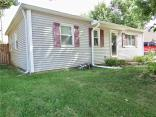 640 Maplecrest Drive, Whiteland, IN 46184