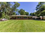 813 Riverside Drive<br />Greenwood, IN 46142