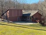 8380 South Forest Court, Trafalgar, IN 46181