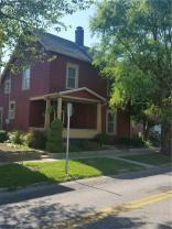 106 North Grant Avenue, Crawfordsville, IN 47933