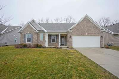 14056 S Short Stone Place, McCordsville, IN 46055