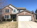 14516 Chapelwood Lane, Fishers, IN 46037