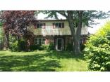 6942 Maryvale Court, Indianapolis, IN 46214