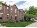 815 North East Street, Indianapolis, IN 46202