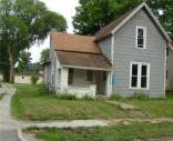708 South Green Street<br />Crawfordsville, IN 47933