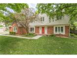 1306  Thistlewood  Court, Carmel, IN 46032