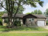 1406 Brooke Drive, Lebanon, IN 46052