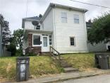 4923 University Avenue<br />Indianapolis, IN 46201