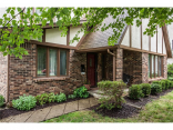 4631 Graceland Avenue, Indianapolis, IN 46208