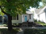 1750 South Talbott Street<br />Indianapolis, IN 46225