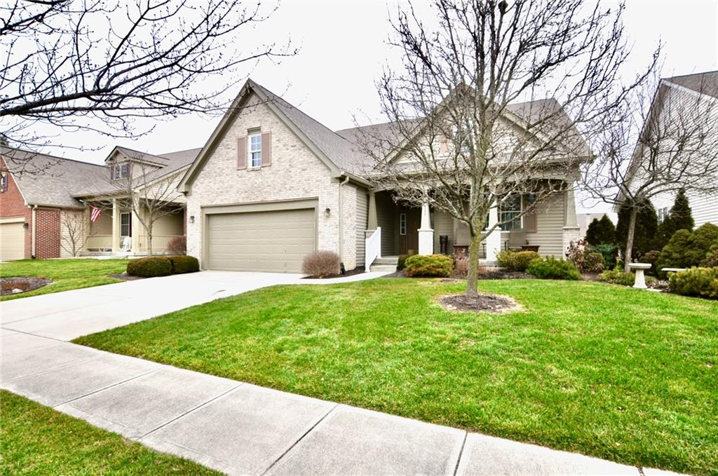 1338 N Annapolis Drive, Westfield, IN 46074 image #1