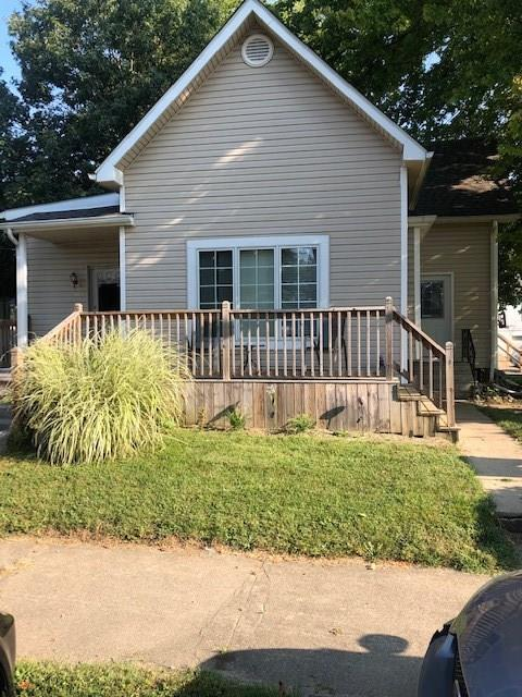 306 W Washington Street, Fairland, IN 46126 image #1