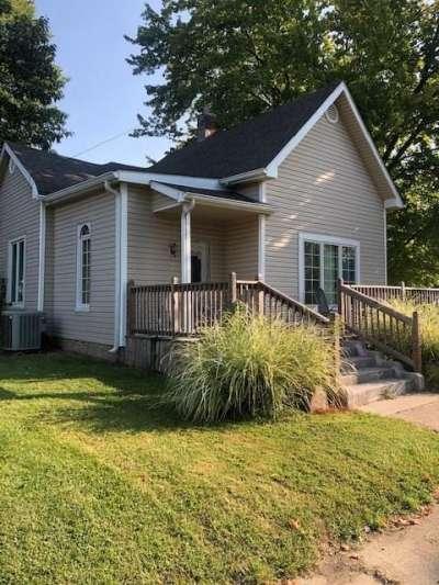 306 W Washington Street, Fairland, IN 46126