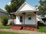 42 Mildred Street, Shelbyville, IN 46176