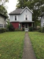 140 South Emerson Avenue, Indianapolis, IN 46219