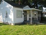 1919 Millersville Drive<br />Indianapolis, IN 46205