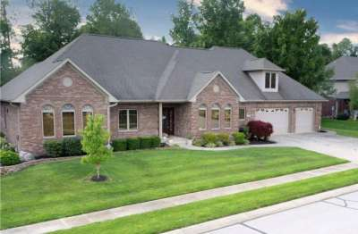 2410 E Ash Court, Avon, IN 46123