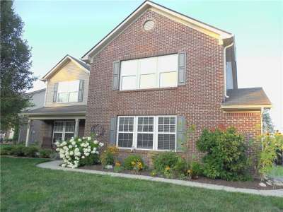 8563 N Crestview, McCordsville, IN 46055