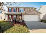 12362  Cool Winds  Way, Fishers, IN 46037