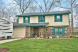 8514 Fawn Meadow Drive, Indianapolis, IN 46256