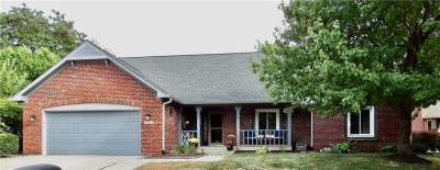 525 N Lacy Circle, Greenwood, IN 46142
