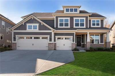 16491 E Dominion Drive, Fishers, IN 46040