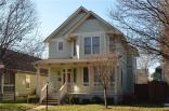 2326 North Talbott Street, Indianapolis, IN 46205