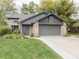 3312  Wild Ivy  Circle, Indianapolis, IN 46227