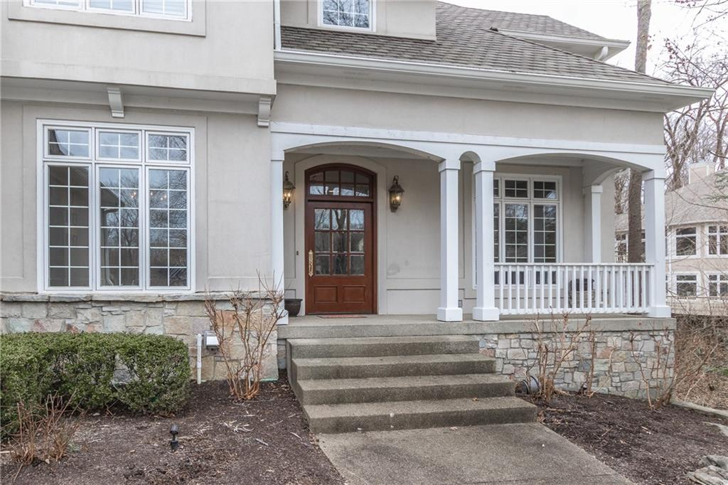 11761 W Promontory Trail, Zionsville, IN 46077 image #1