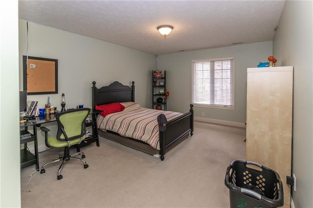11761 W Promontory Trail, Zionsville, IN 46077 image #23